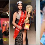 Iti Acharya wins Mr and Miss South India2016 https://t.co/hwVEItlcxQ https://t.co/eyZSAeSLsW