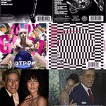 Gagas CD labels & album tracks from The Fame to Joanne https://t.co/aLDujuFqg9