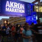The 14th annual Akron Marathon. #runakron @ohiodotcom https://t.co/zQQXDwi6dp