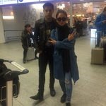 Welcome to Iceland #Kathniel #makingmegawithkathniel  #makingmegaicelandwithkathniel https://t.co/al2xZEGHoH