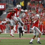 How Ohio State ranks within the BigTen: Scoring Offense: #1 Scoring Defense: #1 Total Offense: #1 Total Defense: #2 Rushing Offense: #1 https://t.co/1iH3Z0Ccbw