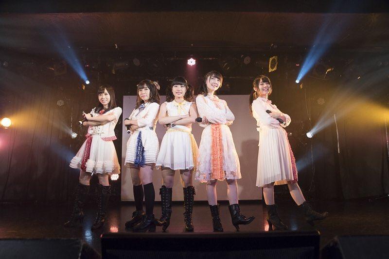 「実験型2.5次元女神ライブ2016 in September」大感謝(ありがとう! ありがとう!)   次回も新しい挑