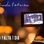 """Solo falta 1 día para el estreno de  """"Mirada Interna en Sesión ULA"""" 9 pm. (Intercable 9, Tovar Sat 4, Net Uno 18). https://t.co/xulTOAd59n"""