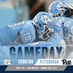 Today we take the first step in pursuit of defending our ACC Coastal title. Kickoff in seven hours! https://t.co/nyQtA25GEF