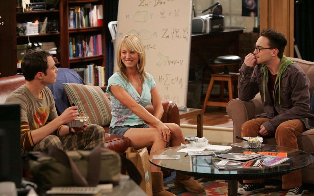 On this day in 2007, the pilot episode of The Big Bang Theory first aired on CBS. #BigBangTheory https://t.co/DSQVw0R3SA