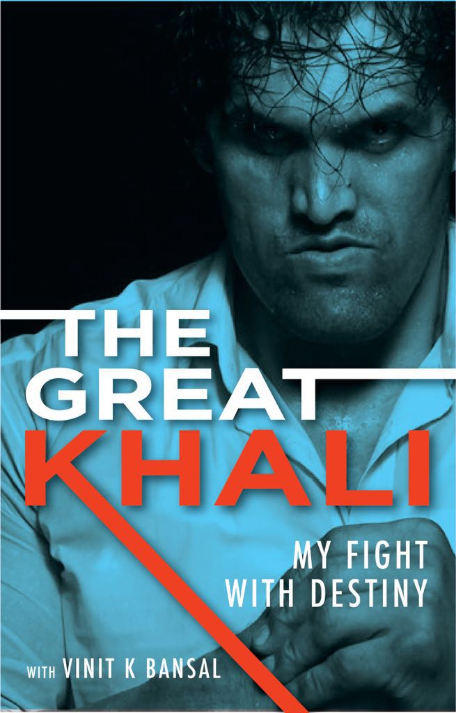 GreatKhali photo