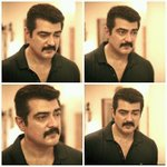 Peaceful #Thala !? 😎😍😍😍😘😘 #SathyaDev RT if u Need #Thala Again Need to Act in This Getup !! https://t.co/6Jg9DuXfMY