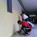 Jornada de Trabajo Voluntario de limpieza en escuelas y liceos el 23 y 24 de septiembre #CayapaEscolar #Costurero https://t.co/HFi2utZBU6