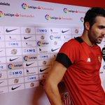 """➡ @Iborra_Vicente: """"Para ganar aquí hace falta algo más que tener el balón"""" #vamosmisevilla https://t.co/XXEkC2fLre"""