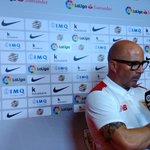 """Sampaoli: """"Podríamos habernos adueñado del partido, pero el segundo gol nos sentenció"""" #vamosmisevilla https://t.co/lFbFUSXDky"""
