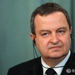 """Дачич: Сербия не поддержит санкции в отношении России """"и точка"""" https://t.co/tr2iOYzofR https://t.co/mEdFC812I0"""