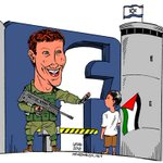 Facebook apologizes for disabling Palestinian journalists accounts https://t.co/fEDztvaz1P https://t.co/fZgJGl88Y0