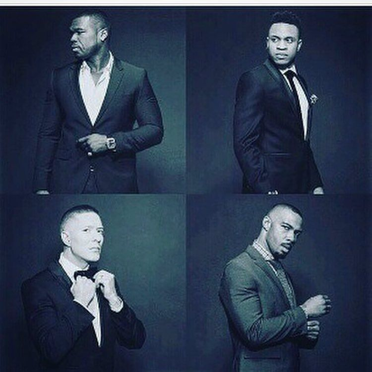 Dont miss the season Finale of POWER tommorrow 9 Pm. It is the best hands down. #EFFENVODKA https://t.co/8SDEWIXTPq https://t.co/7VU51IyYW9