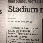 I see you .@StadiumTigersFB 👀 https://t.co/lJe6SAhxwl