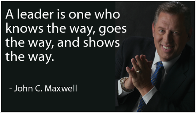 60 Great John C Maxwell Leadership Quotes