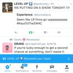 Mentions and shit DUMB right now !!!! #KeysToTheSWAC #KeysToTheSWAC #KeysToTheSWAC https://t.co/ZX7Ip7KTmN