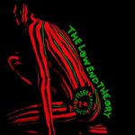 25 years ago today, A Tribe Called Quest released The Low End Theory. https://t.co/qZYYAQpyTe