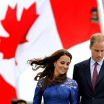 LIVE: Duke and Duchess of Cambridge in BC https://t.co/PLLBdVkq75 #RoyalVisitCanada https://t.co/wrJiPde7fA