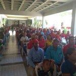 Encuentro del Estado mayor de abastecimiento soberano con CLAPS del municipio #Barinas https://t.co/qNdxDdLd2r