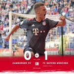 3 points! They werent easy to come by, but theyre ours 💪 #HSVFCB https://t.co/5UtMX5tnu1