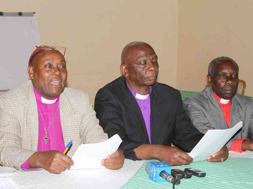 We've no favourites and only want peaceful polls, say clerics