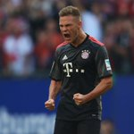 ⚽️⚽️⚽️⚽️  Joshua #Kimmich has scored 4 goals in his last 4 #FCBayern games. Dont take your eyes off him! 👀 https://t.co/zkH2CHA5bD