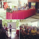 En desarrollo| Congreso de la Patria capitulo CLAPS #BARINAS con la participación de 28 CLAPS @Adan_Coromoto https://t.co/mdnC3d1h7O