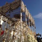 """Virgen de la Paz"" #CoronacionPazSevilla #SuenaSantaAna https://t.co/6IoN3iX8HS"