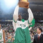 The 2007-08 NBA Defensive Player of the Year, Kevin Garnett of the @celtics! #ThankYouKG https://t.co/oqgQWwTw7F