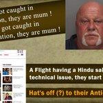 @Plsuryawanshi @Oneindia #MediaIsAntiHindu मीडीया माफीनामा भी पेश करते हैं तो अखबार के आख़िरी पन्ने पर किसी कोने में https://t.co/9uuQOhFJaT
