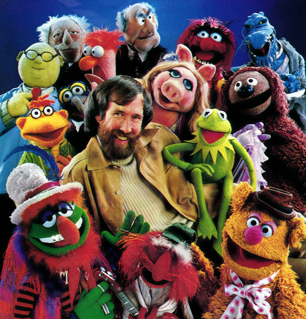 Today we celebrate Jim Henson's 80th birthday. Thanks for making magic with us for so many years, Jim. We miss you. https://t.co/4OOLBCpDKu