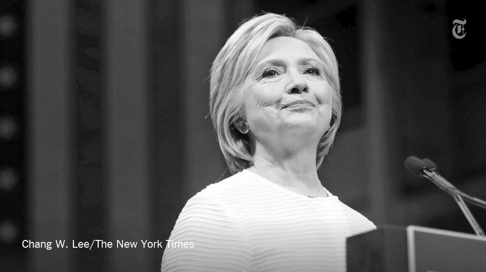The NYT Editorial Board endorses Hillary Clinton for president https://t.co/aSQ7lkaR6w via @nytopinion