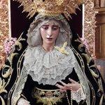 Nuestra Madre de los Dolores ya espera a sus hijos en besamanos https://t.co/ahv3Wi8jwi