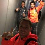 Das erwartet schwere Spiel .... Dank Goalgetter @JoshuaKimmich erfolgreich #HSVFCB #MiaSanMia #FCBayern https://t.co/x8NwbHiPtT