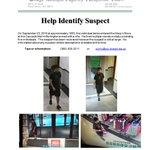 Help identify suspect #CascadeMallShooting https://t.co/Pi9jSuukRp