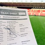 RT and follow @SpursOfficial to win a team sheet signed by todays match-winner Heung-Min Son! #COYS https://t.co/Vj7oRKJ52L