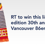Retweet➡️Win➡️Party like its 1986! #VWFC https://t.co/EOoogxUo7w