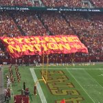 Great day to be a Cyclone! Go State! #cyclONEnation https://t.co/HyKtyZTGoy