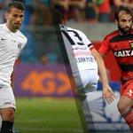 Já já tem Sport e Santos, em Recife, e a gente quer saber. Quem é melhor? Thiago Maia = RT / Gabriel Xavier = <3 https://t.co/Q2NNxuVW6l