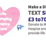 If youre enjoying the #BrightonSnowdogs trail please text to donate SDOG16 £3 to 70070 and support @martletshospice https://t.co/Jy97quiKTW