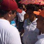 Municipio Arismendi, el Municipio más lejano del Estado #Barinas, humillado y olvidado por el Gobierno, aquí miles se suman al CAMBIO #24Sep https://t.co/rcabk9j5j9