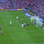 ¡Os dejamos la secuencia del gol de Nasri! ATH 1-1 SEV #beINLaLiga https://t.co/uvUOjjw7rS