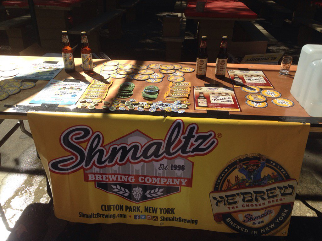 ShmaltzBrewingW photo