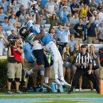 Bug Howards game-winning catch (Credit: USA Today | Jeremy Brevard) https://t.co/jeZoFOx2VB