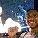 ¡Campeón!!! Muy emocionado de ver ganar a @JorgeLinares, ¡otro gran campeón venezolano! 👏🏻🏆👊🏻🇻🇪 #CrollaLinares https://t.co/XQbhkiXRpw