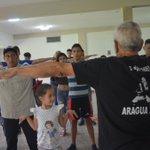 Inició X Encuentro Nacional de Mimos con taller para principiantes #Cultura #Uniendo https://t.co/WtSzParSm4