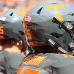 FINAL: #Vols beat Florida 38-28. The streak is over. The Smoky Mountains remain undefeated. https://t.co/thWELDXGPN