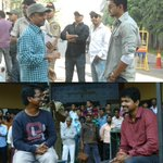 Tamil Cinemas Pride and Every IlayaThalapathy Fans Favourite .. HAPPY BIRTHDAY @ARMurugadoss ji . Keep Smiling :) https://t.co/AlL2DbgII0