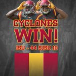 How about this, #cyclONEnation?! https://t.co/lD6e9EK90y
