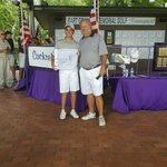Congratulations @TommyBooneGolf for taking 1st place in the Bart Granger golf tournament! https://t.co/OAZMHfAXG0